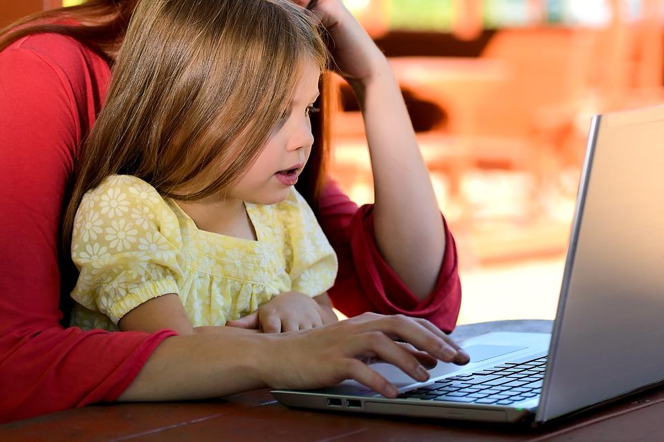 Kindertag (Fun Tool aus der Serie: Werkzeuge für mehr Spaß bei der Arbeit)