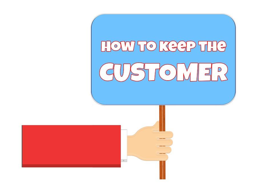 3 einfache Regeln wie man mit unfreundlichen Kunden umgeht