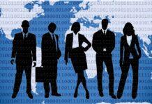 Unternehmenskultur, Enten und Adler