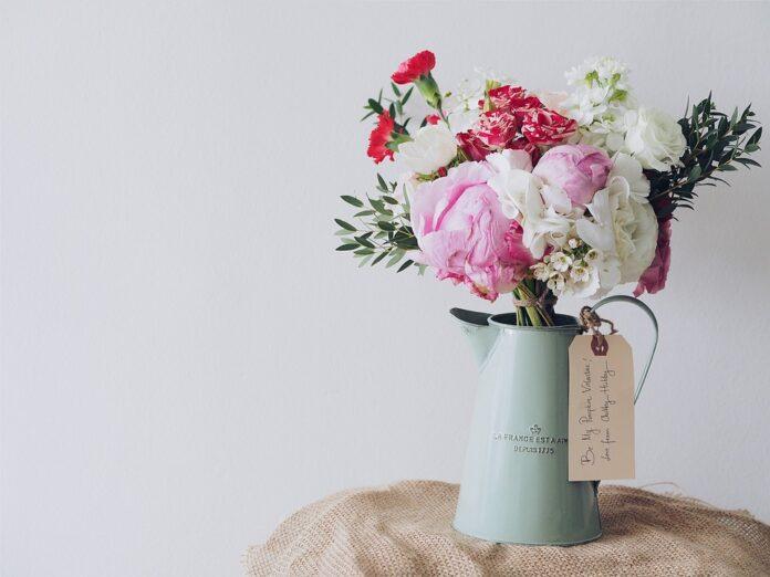Der wandernde Blumenstrauß (Fun Tool aus der Serie: Werkzeuge für mehr Spaß bei der Arbeit)