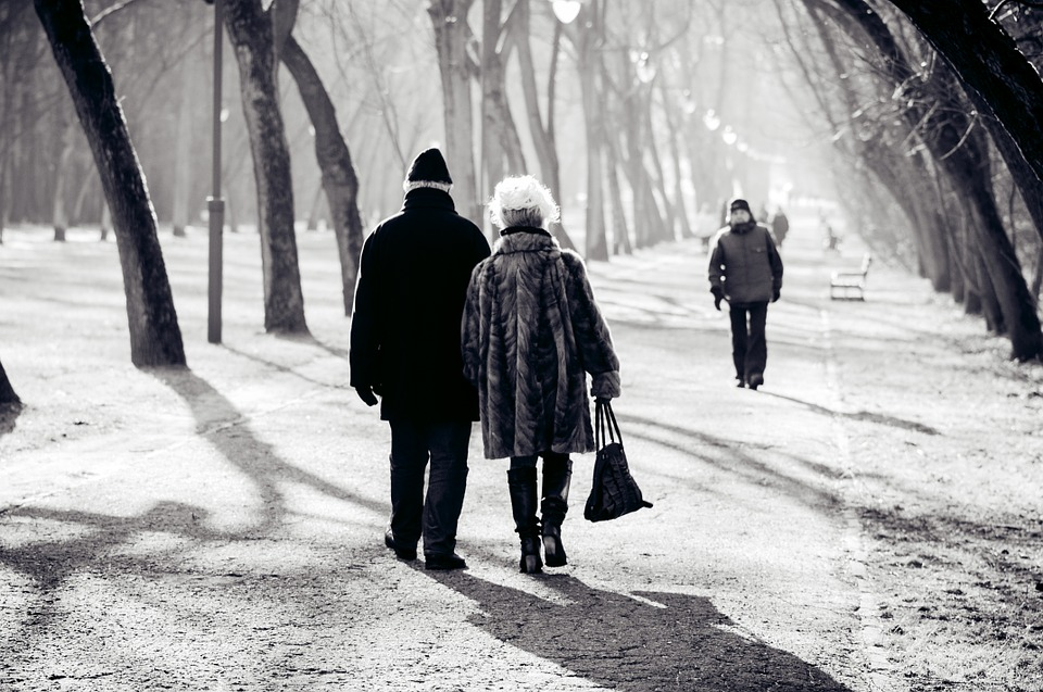 Altern leicht gemacht – Tipps für ein entspanntes Älterwerden