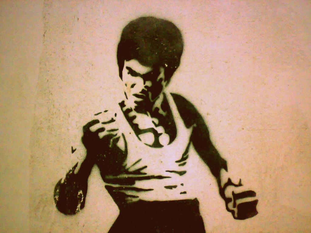 Bruce Lee Die Top 20 Zitate Für Den Richtigen Kick Hafawo