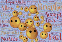 Schau auf DICH – Selbstfürsorge als Weg zum Erfolg