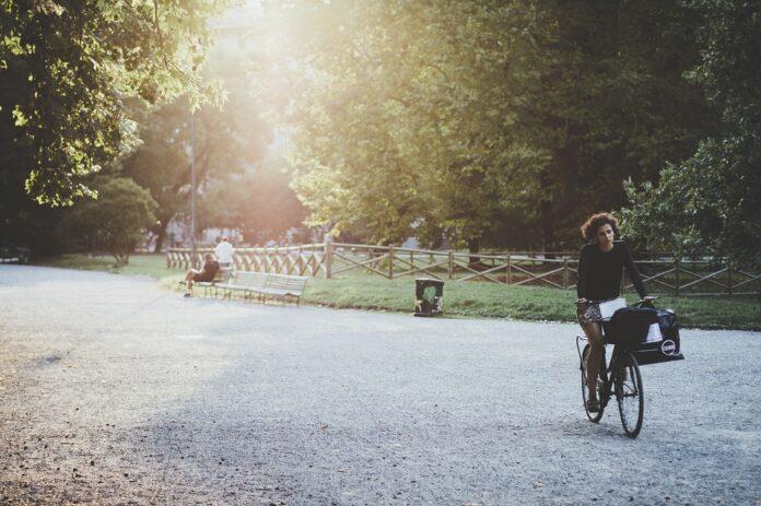6 Tipps, wie Fahrrad fahren wirklich gesund hält | hafawo