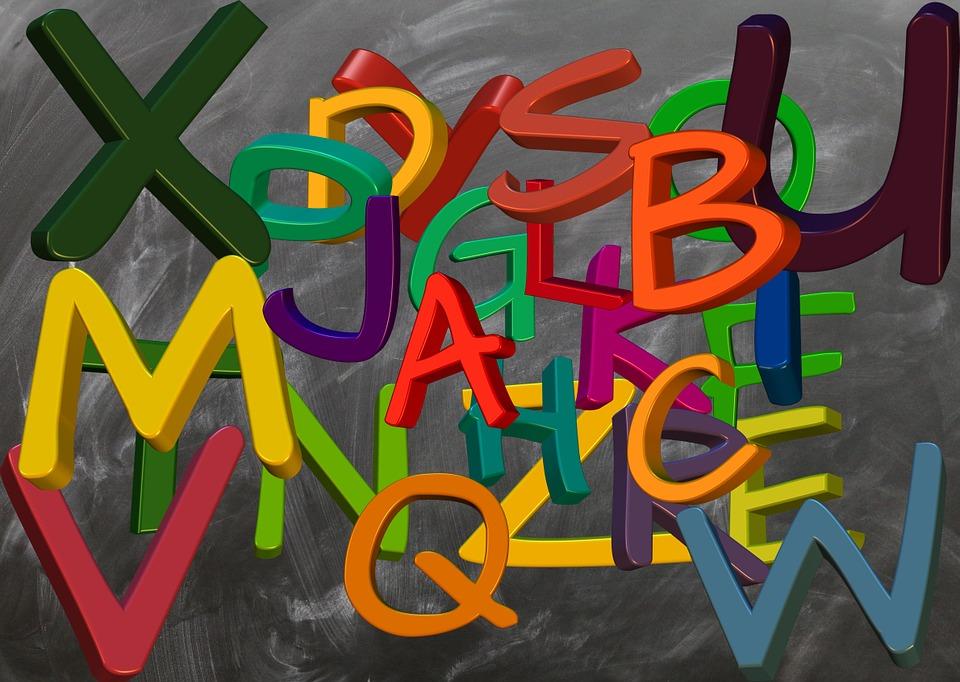 """Das ABC zum Thema """"Spaß bei der Arbeit"""" (Fun Tool aus der Serie: Werkzeuge für mehr Spaß bei der Arbeit)"""