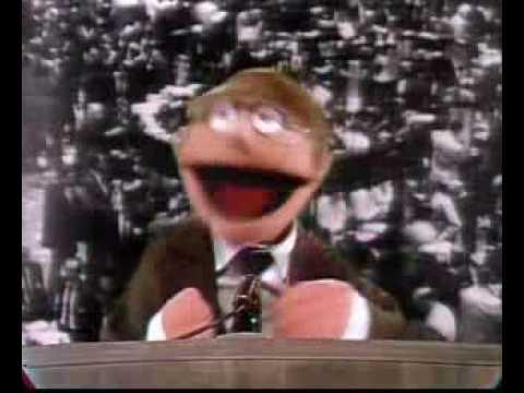Verkaufen, verkaufen, verkaufen – Das phänomenale Motivationsvideo aus der Muppet Show