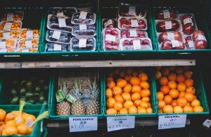 Am besten kaufst du Bio Lebensmittel